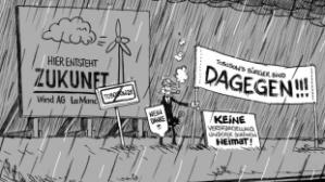 Quelle: www.bazonbrock.de Flix/Carlsen Verlag 2012