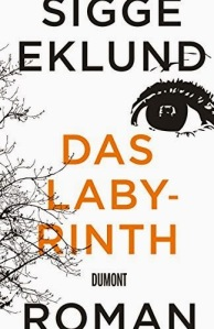 Das Labyrinth Cover