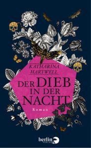 Cover Der Dieb in der Nacht