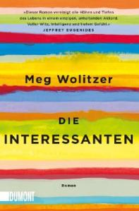 Cover Die Interessanten