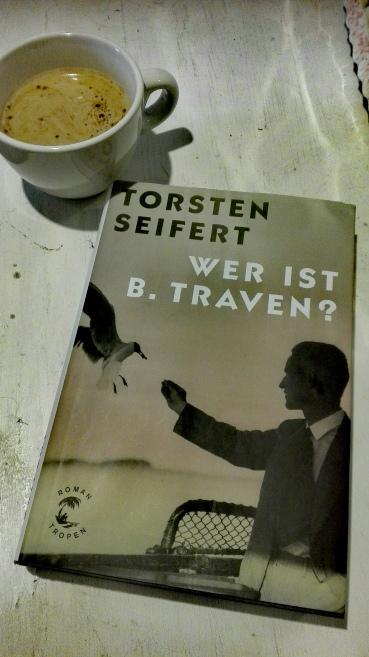 Wer ist B. Traven